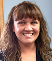 Allissa Ansuini - Account Clerk