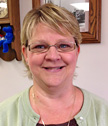 Sally Jones - Account Clerk