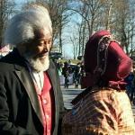 Federick Douglass