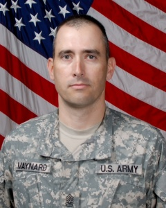 Maynard-CSM command Photo