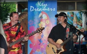 Key Dreamers