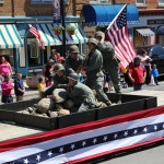 2018 Celebrate Commemorate Parade May 26th