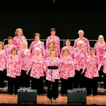 The Seneca Soundwaves Chorus