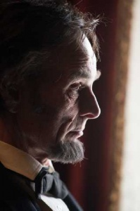 Fritz Klein as President Abraham Lincoln May 24th-26th