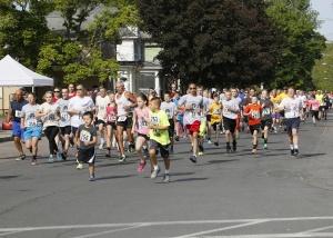 Tribute To The Fallen – 5K Run/Walk   5-25-19   8:30 AM