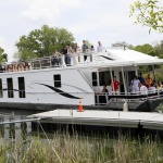 The boating experience that should not be missed!