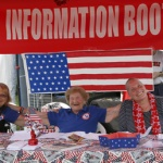 The Information Booth