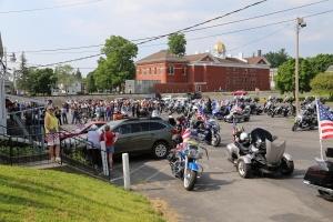 Twelfth Annual Celebrate Commemorate Memorial Day Biker Rally 2019