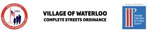 Village of Waterloo Complete Streets Ordinance