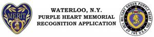 National Purple Heart Hall of Honor
